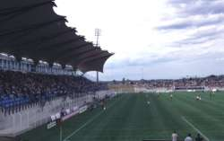 stade Jacques Rimbault